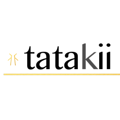 Tatakii Asian logo