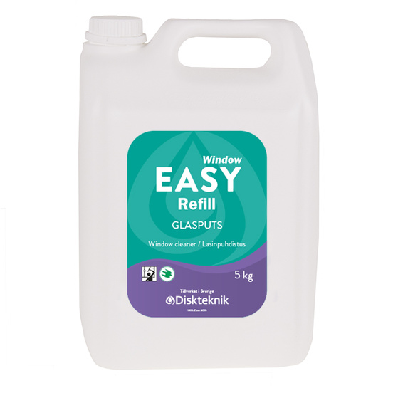 Easy Window Refill 1x4,9 kg
