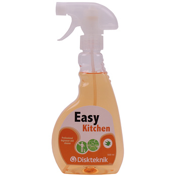 Easy Kitchen 6x0,5 L
