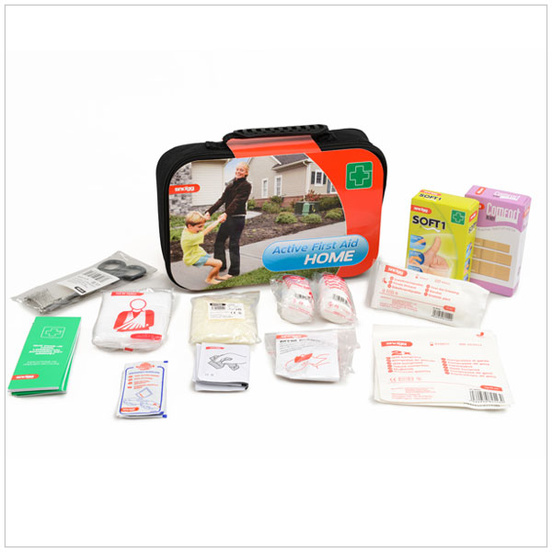 Active first aid home